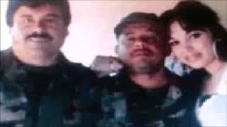 """El aterrador relato de la mujer que traicionó al Chapo Guzmán, """"Soy un milagro de Dios"""""""