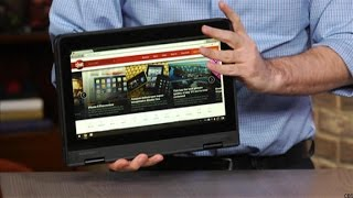 Lenovo brings the flexibility of a Yoga to its touchscreen Chromebook