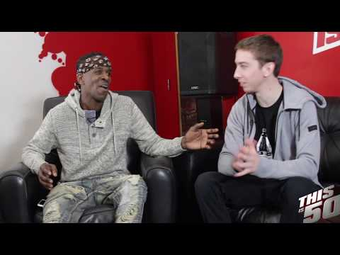 connectYoutube - Marlon Craft Speaks on White Privilege ; Being the Next Big Rapper Out of NY + Spits CRAZY Freestyle