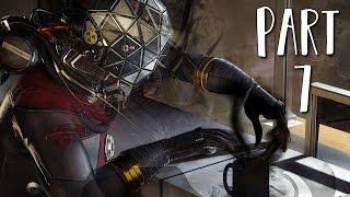Phantom Shift Ability in PREY - Walkthrough Gameplay Part 7 (PS4 Pro)