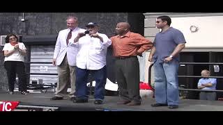 Bronx County Democrats video by Jose Rivera 2007