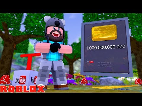 connectYoutube - BILLIONS OF SUBSCRIBERS!! | ROBLOX Youtuber Simulator