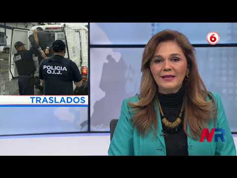 Noticias Repretel Noche: Programa del 05 de Octubre de 2021