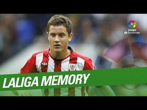 LaLiga Memory: Ander Herrera