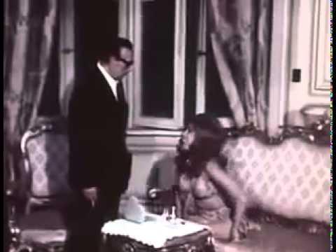 فيلم البحث عن المتاعب   عادل امام   تاهد شريف   Adel Emam