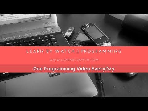 Processing Programming Language
