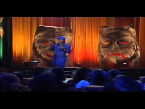 connectYoutube - Eddie Griffin - We Need More Police (Voodoo Child Pt. 15)