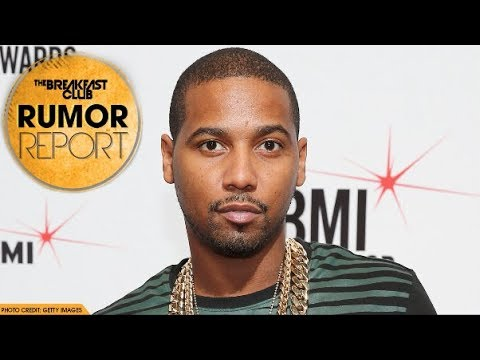 connectYoutube - Juelz Santana Turns Himself In To Face Weapons Charge