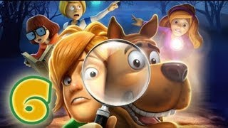 Scooby-Doo ! : First Frights (Wii, PS2) Walkthrough Part 6