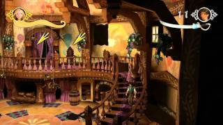 Disney Tangled walkthrough mission 7(PC)