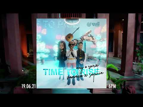 Time-To-Rise-Remixes-(Teaser)