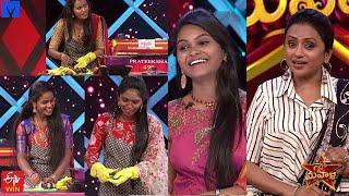 Star Mahila Latest Promo - 5th October 2020 - Suma Kanakala - Mallemalatv - #StarMahila - MALLEMALATV