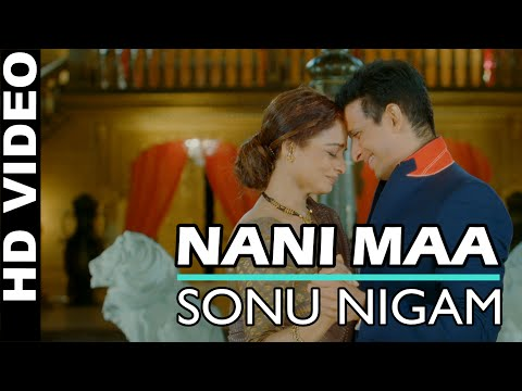 Super Nani - Nani Maa song