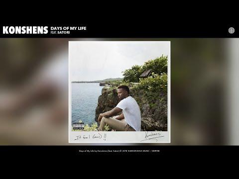 connectYoutube - Konshens - Days of My Life (Audio) (feat. Satori)