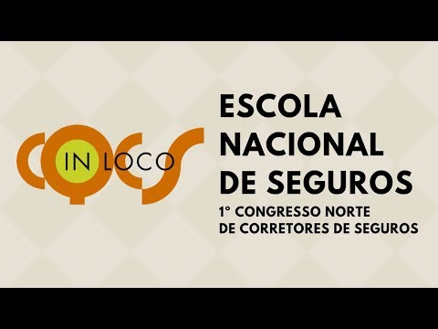 Imagem post: 1º Congresso Norte de Corretores de Seguros – Escola Nacional de Seguros