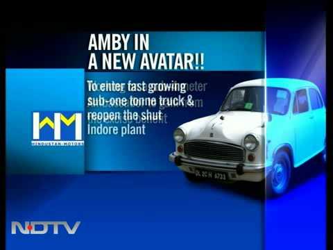 ambassador car new releaseAmbassador to get a new look detailed report by NDTV  CarDekhocom