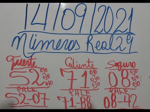 NUMEROS PARA HOY 14/09/2021 DE SEPTIEMBRE PARA TODAS LAS LOTERIAS