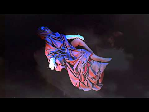 U.S. Girls - Pearly Gates (ft. James Baley) (Official Video)