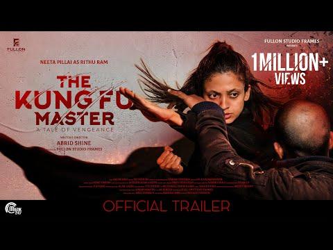 TheKungFuMaster| Trailer