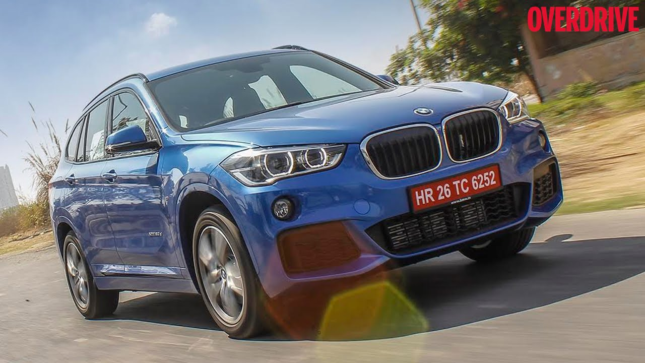 2016 BMW X1 (F48) xDrive20d - Road Test Review