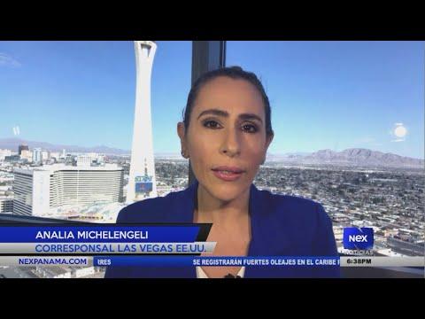 Entrevista a Analia Michelengeli, sobre la toma de posesión de Joe Biden