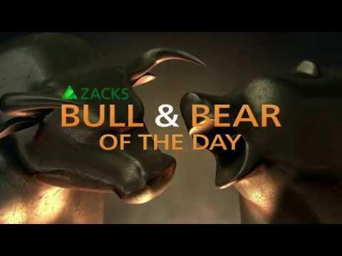 Bear of the Day: Qorvo (QRVO) - June 19, 2019 - Zacks com
