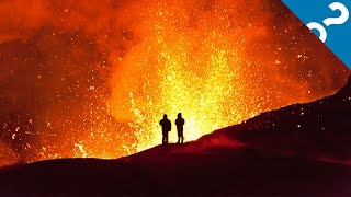 5 Things You Should Know about Supervolcanoes | What the Stuff?!