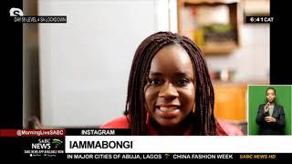 Mabongi drops a single titled