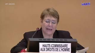 Informe de DDHH de las Naciones Unidas deja por fuera a Cuba