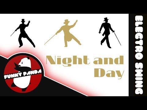 connectYoutube - Electro Swing   Gani Tamir - Night and Day