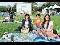 綠色和平GreenDay無塑野餐日-體驗綠色生活