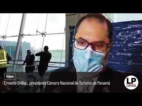 Piden que Panamá se abra más al turismo internacional
