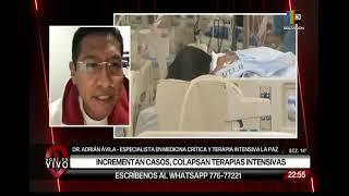 ¿Faltan medicamentos emergencia en centros hospitalarios
