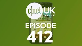 How the Samsung Galaxy Note got its pen in CNET UK podcast 412