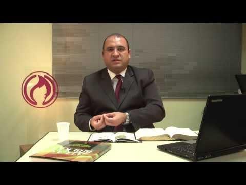 Lição 06 - Lições Bíblicas - CPAD - 3º trimestre 2013