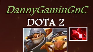 Dota 2 6.83 Techies Ranked Gameplay with Live Commentary