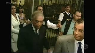 Morre, aos 91 anos, o ex-juiz Nicolau dos Santos Neto