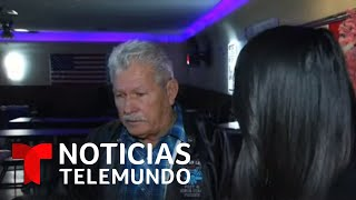 Rumores de guerra aumenta preocupación por posible reclutamiento obligado   Noticias Telemundo