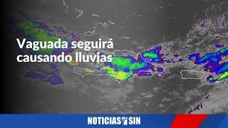 #SINyMuchoMás: Historia, lluvias y denuncias