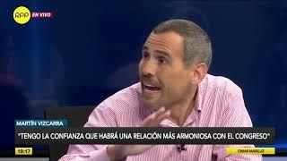 """Gonzalo Zegarra: """"Este es un gobierno con una paupérrima gestión"""""""