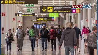 España recibirá turistas