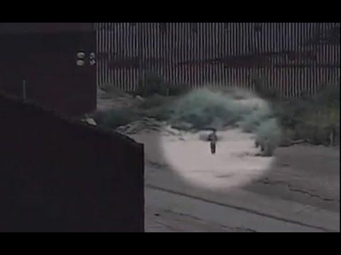 Niño guatemalteco de seis años fue hallado intentado cruzar a Estados Unidos
