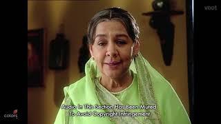 Balika Vadhu In English - Full Episode 194 - COLORSTV