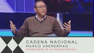 ¿El IFE del Gobierno es realmente universal / Marco Kremerman en #CN