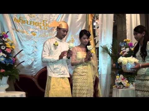 Download Youtube To Mp3 Thet Naing Tun Pwint Phu Ko Wedding Ceremony