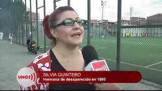 Tía de Juan Fernando Quintero está dispuesta a perdonar a Zapateiro, si dice la verdad del caso