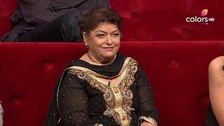 Remembering Saroj Khan | Comedy Nights Bachao - COLORSTV