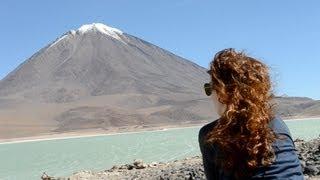 Experiencing Salar De Uyuni - Bolivia