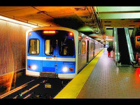 Baltimore Shuts Down Entire Subway for a Month - LIVE BREAKING NEWS COVERAGE
