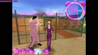Secret Agent Barbie Playthrough (Commentary) (Part 5)